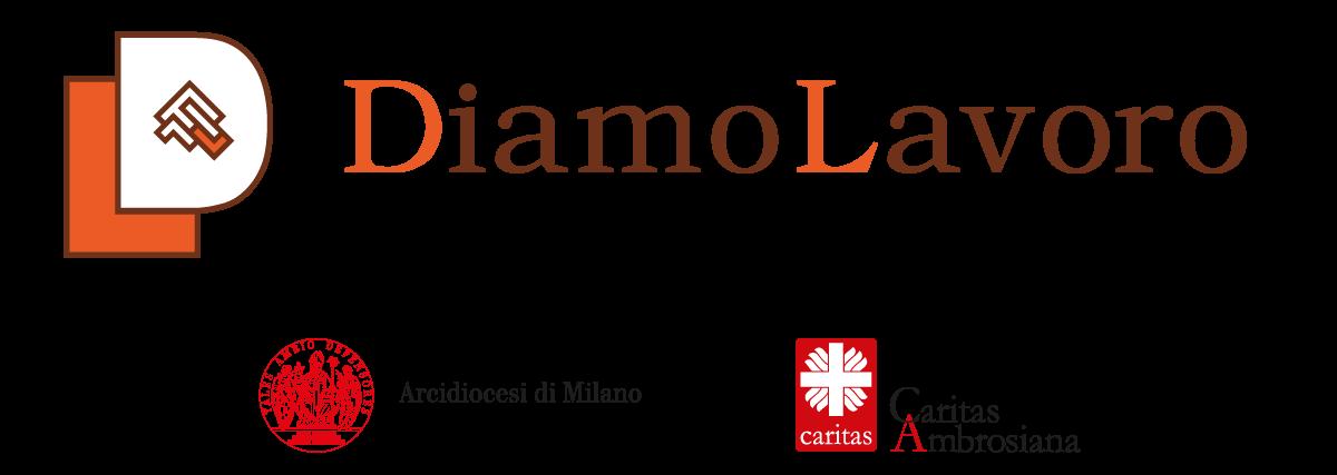 Fondo Diamo Lavoro Logo